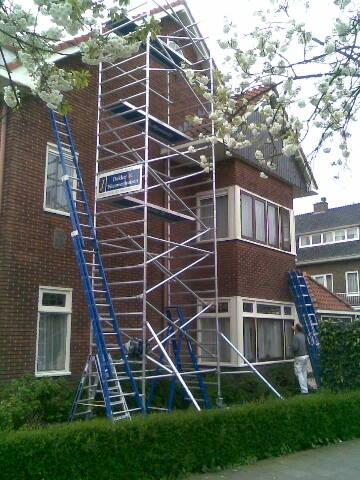 Huis in Utrecht