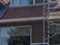Schilderwerk in Hilversum Na