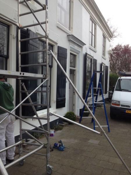 Huis te Breukelen