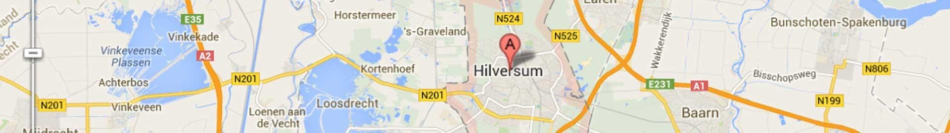 Hilversum schildersbedrijf